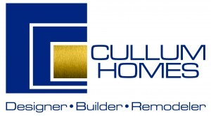 Cullum Homes Blue-Chrome