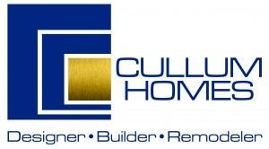 Cullum Homes Blue-Chrome